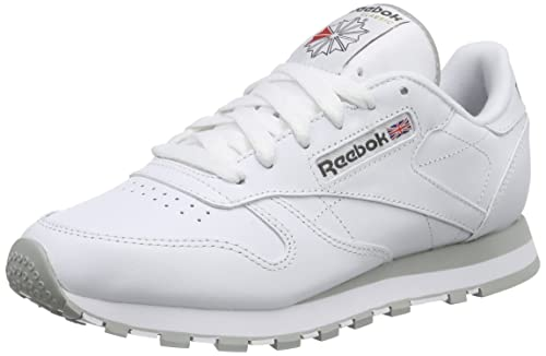 Reebok Unisex-Erwachsene Classic Leather Sneakers