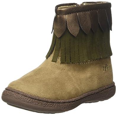 Chicco Tronchetto Claude, Botines para Niñas: Amazon.es: Zapatos y complementos