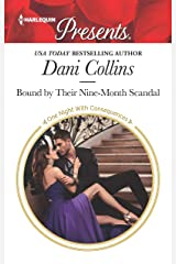Bound by Their Nine-Month Scandal (One Night With Consequences Book 3763) Kindle Edition
