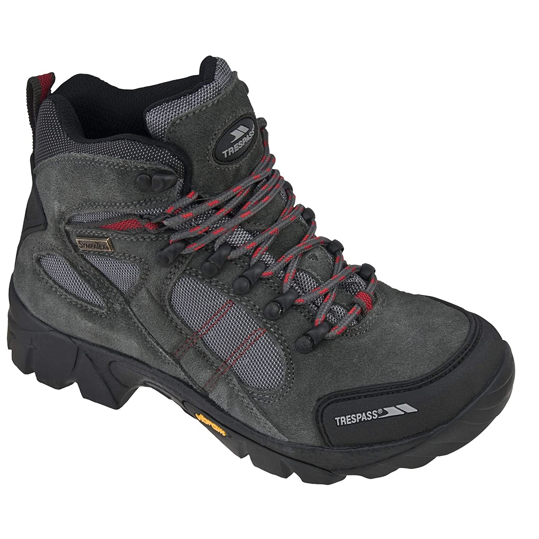 599164b2df4 Trespass Ridgeway, Women's High Rise Hiking Shoes