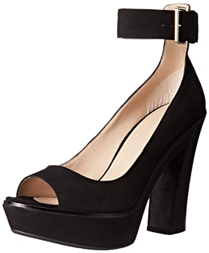 Coupon Pour La Victoire Leather Suede Stone Gia And Pumps