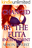 Changed By The Futa Enchantment