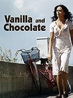 Vanilla and Chocolate