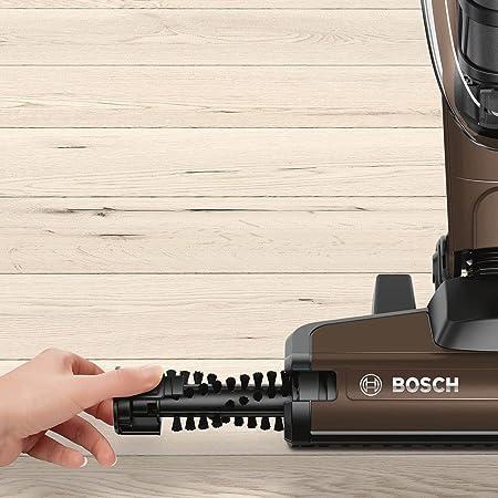 BOSCH BBH218LTD Aspirateur rechargeable