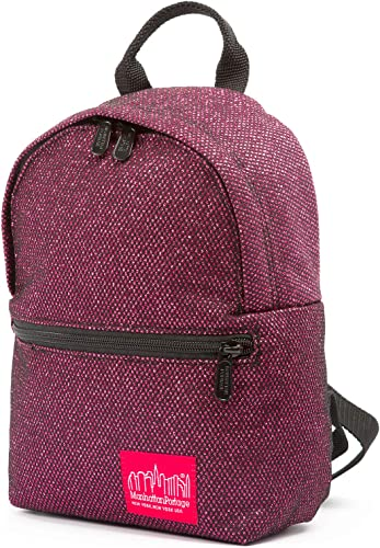Manhattan Portage Midnight Randall's Island Backpack BUR
