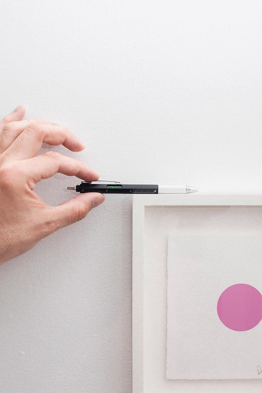 4342 Kikkerland 4-In-1 Pen Tool