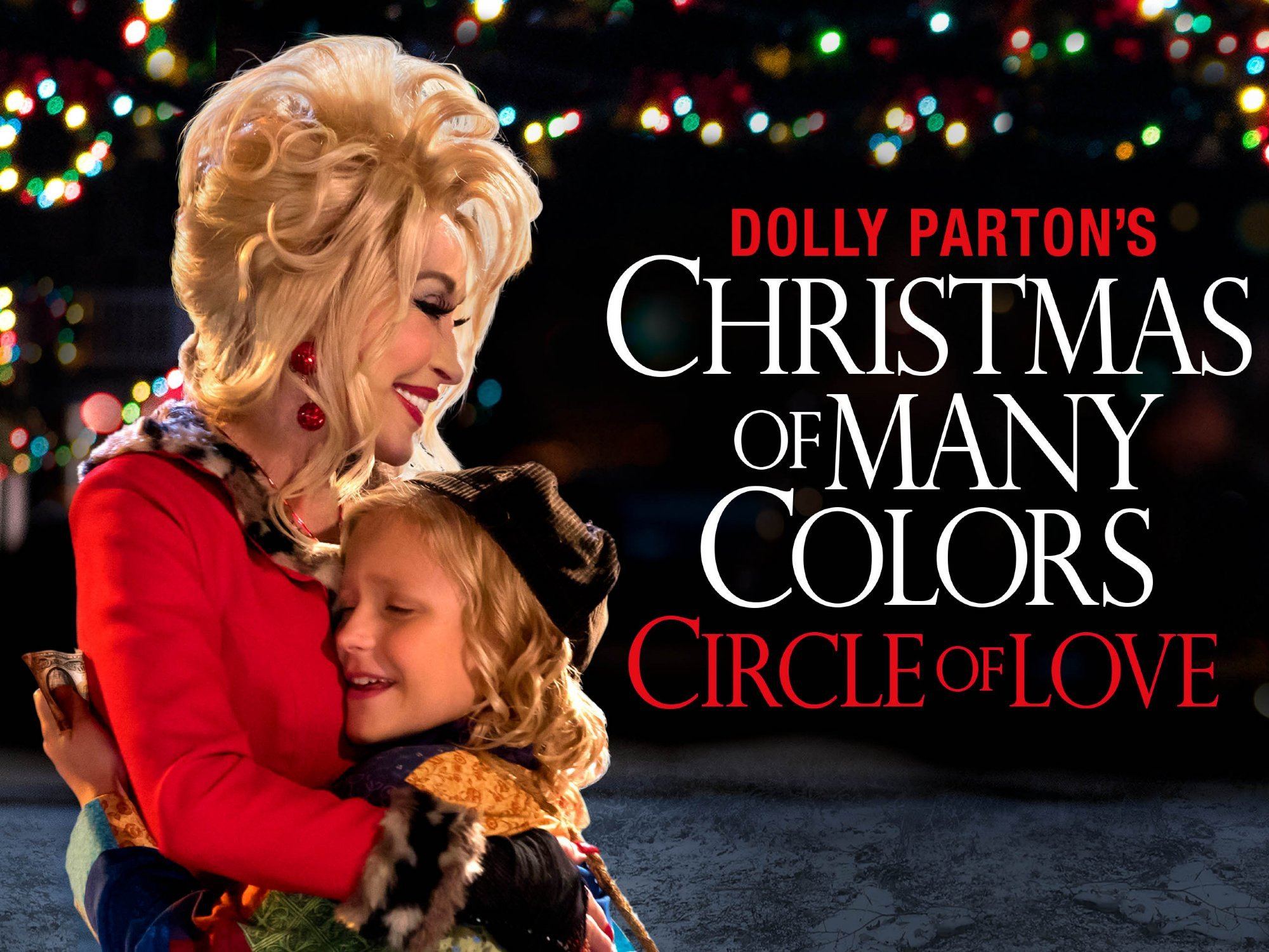 Dolly Partons Christmas Of Many Colors Circle Of Love.Amazon Com Watch Dolly Parton S Christmas Of Many Colors