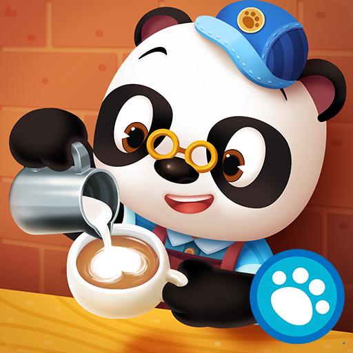 dr panda аэропорт apk