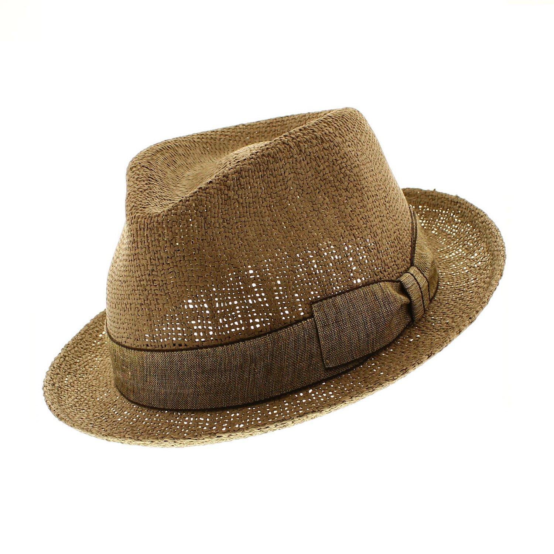 votrechapeau–porkpie–Cappello di paglia–Navagio