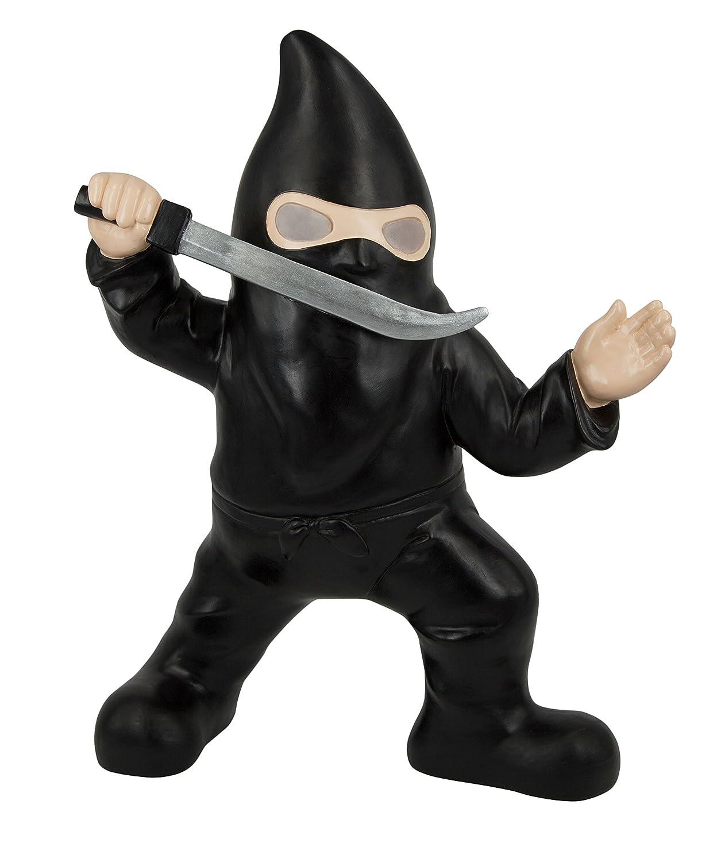 Nain de Jardin Ninja TotalCadeau NINGNOM