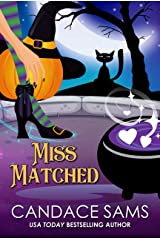 Miss Matched Kindle Edition