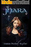 Jhara (The P.A.W.S. Saga Book 6)