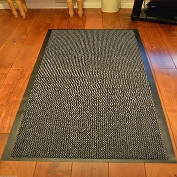 Resistente antiscivolo sporco barriera grande piccolo Entrance Floor ...