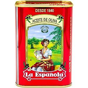 LA ESPAÑOLA 100% Pure Olive Oil, 24 Fl Oz