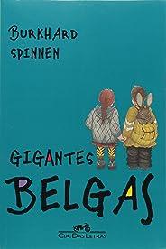 Gigantes Belgas