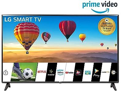 LG 80 cms (32 Inches) HD Ready LED Smart TV...