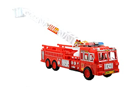 Free Download How To Draw A Fire Truck For Preschoolers ...