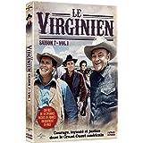 Le Virginien - Saison 7 - Volume 1