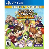 Harvest Moon: Light of Hope - Complete Edition - PlayStation 4