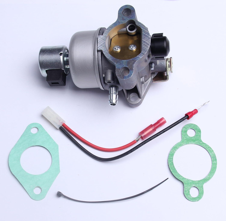 12 853 92-S 12 853 44-12.5HP New Carburetor For Kohler 12 853 92
