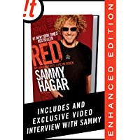 Red (Enhanced Edition): My Uncensored Life in Rock (English Edition)