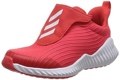 super popular 5cc6f d44e5 adidas Unisex-Kinder Fortarun AC Fitnessschuhe, Rot (Rojo 000), 28 EU