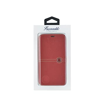 coque iphone xs faconnable