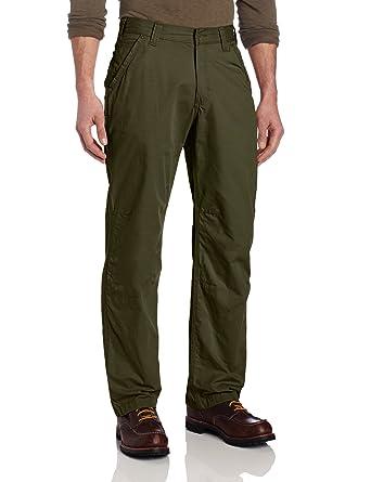 e747091a48 Amazon.com: Carhartt Men's Tacoma Ripstop Pant: Casual Pants: Clothing