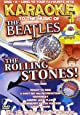 Karaoke - The Beatles / The Rolling Stones