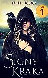 Signy Kráka - Part 1: A story of völva magic and survival in Viking-Age Scandinavia
