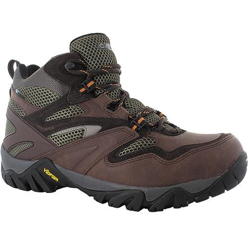 Hitachi - Stivali da trekking ed escursionismo O003035 041 01 Uomo ... 612329ac1bb