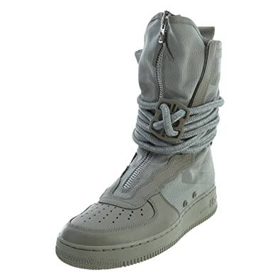 233cd4ea102cf5 Nike Men s Sf Af1 Hi Gymnastics Shoes  Amazon.co.uk  Shoes   Bags