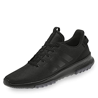 100% authentic b1b42 87bdd Amazon.com  adidas Neo Men Shoes Cloudfoam Racer TR Running Training  Trainers Gym B43651 New Core Black  Road Running