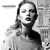 reputation (2LP Picture Disc Vinyl)