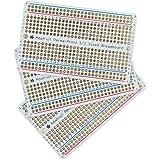 Adafruit Perma-Proto Half-sized Breadboard PCB - 3 Pack! [ADA571]