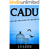 Cadu (Portuguese Edition) book cover