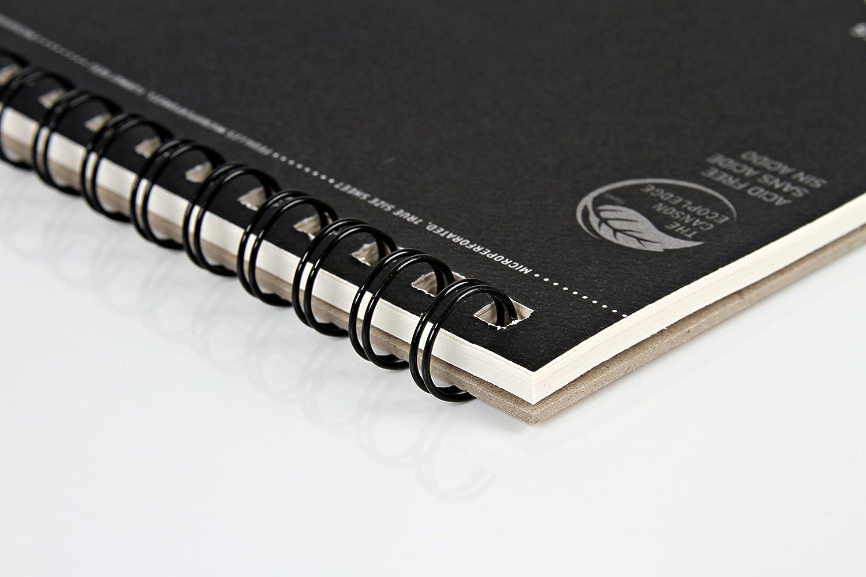 Canson 1557 1557 1557 Creme Zeichnen Pad 0 11 X14  0 B0022JI3F6  | Verschiedene Stile und Stile  fd0d39
