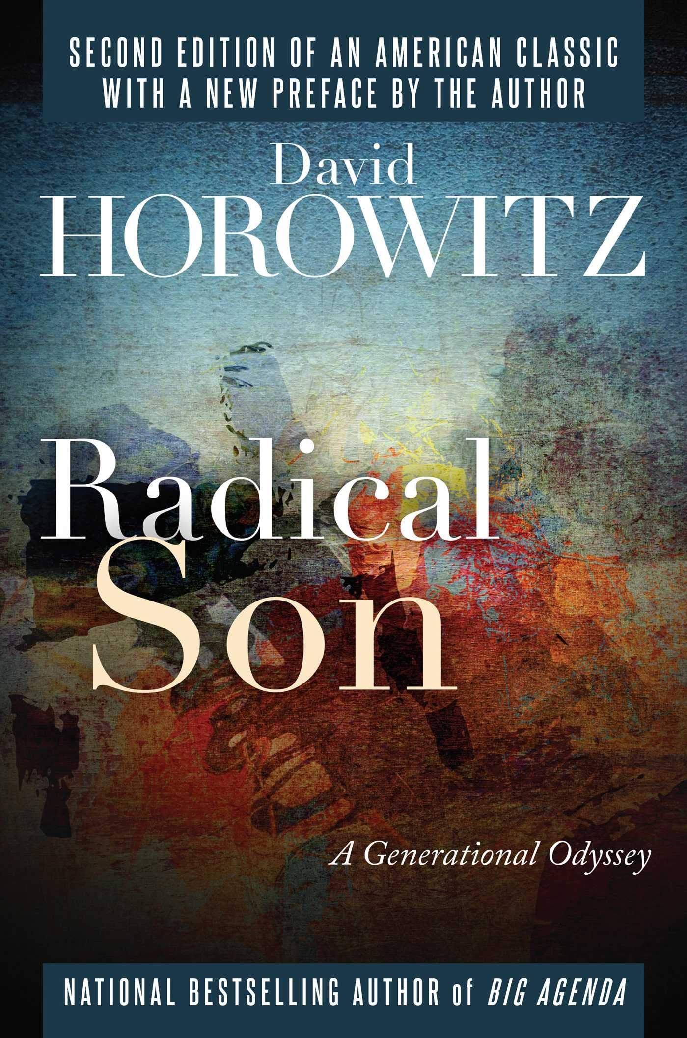 Radical Son: A Generational Odyssey: Amazon.es: David ...