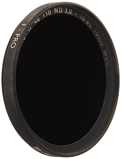B+W F Pro 46mm 3.0 ND 1000X MRC Multi Resistant Coating 110M 110 Neutral Density Filter