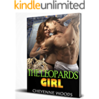 The Leopards Girl: Leopard Shifter and Ice Hockey BBW Romance