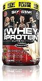 Six Star Pro Nutrition 100% Whey Protein Plus, Whey Protein Powder, Vanilla, 2 Pound