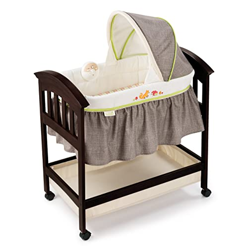 Summer Infant Classic Comfort Wood