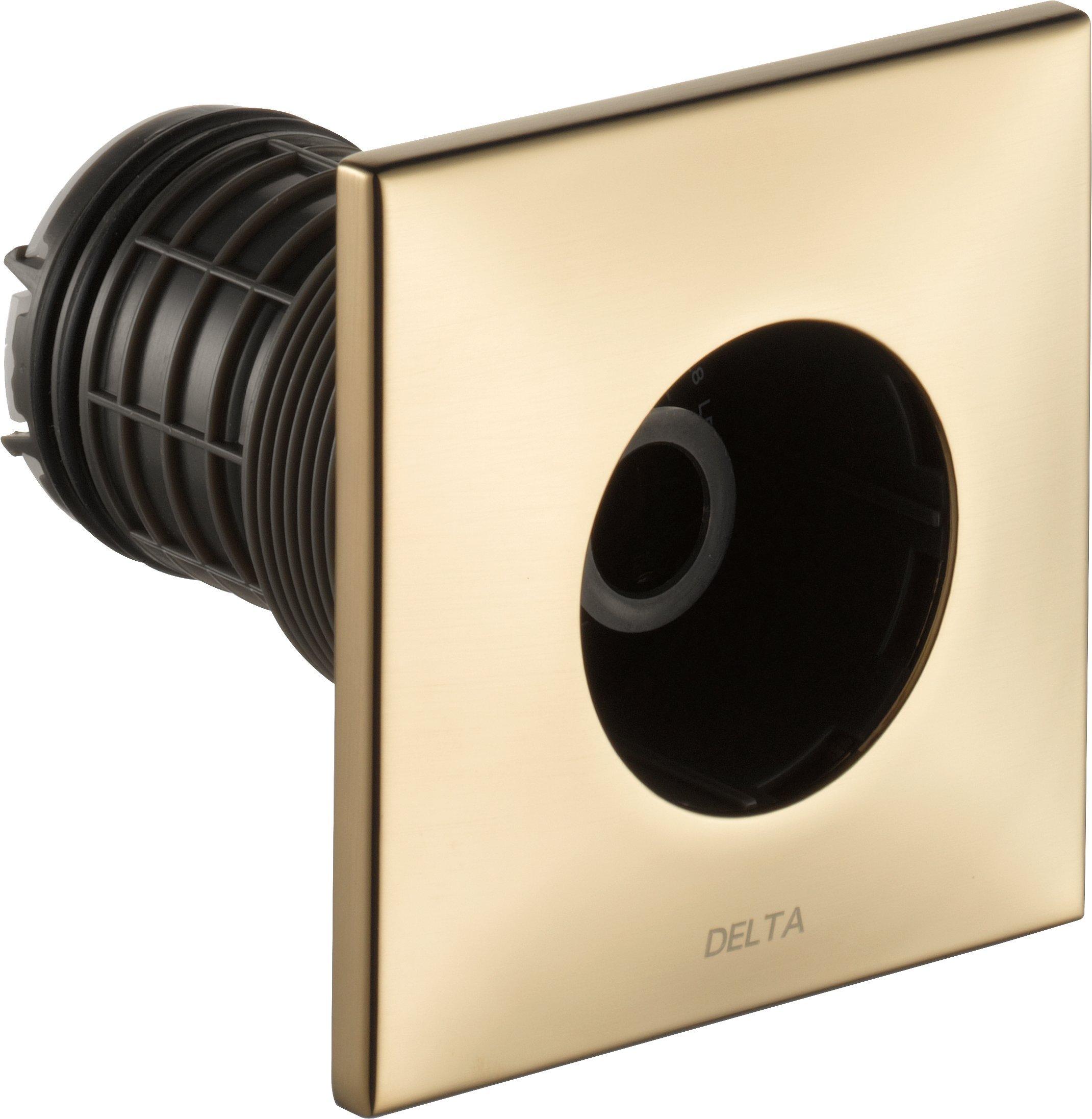 Delta Faucet T50210-CZ Body Spray Trim, Champagne Bronze