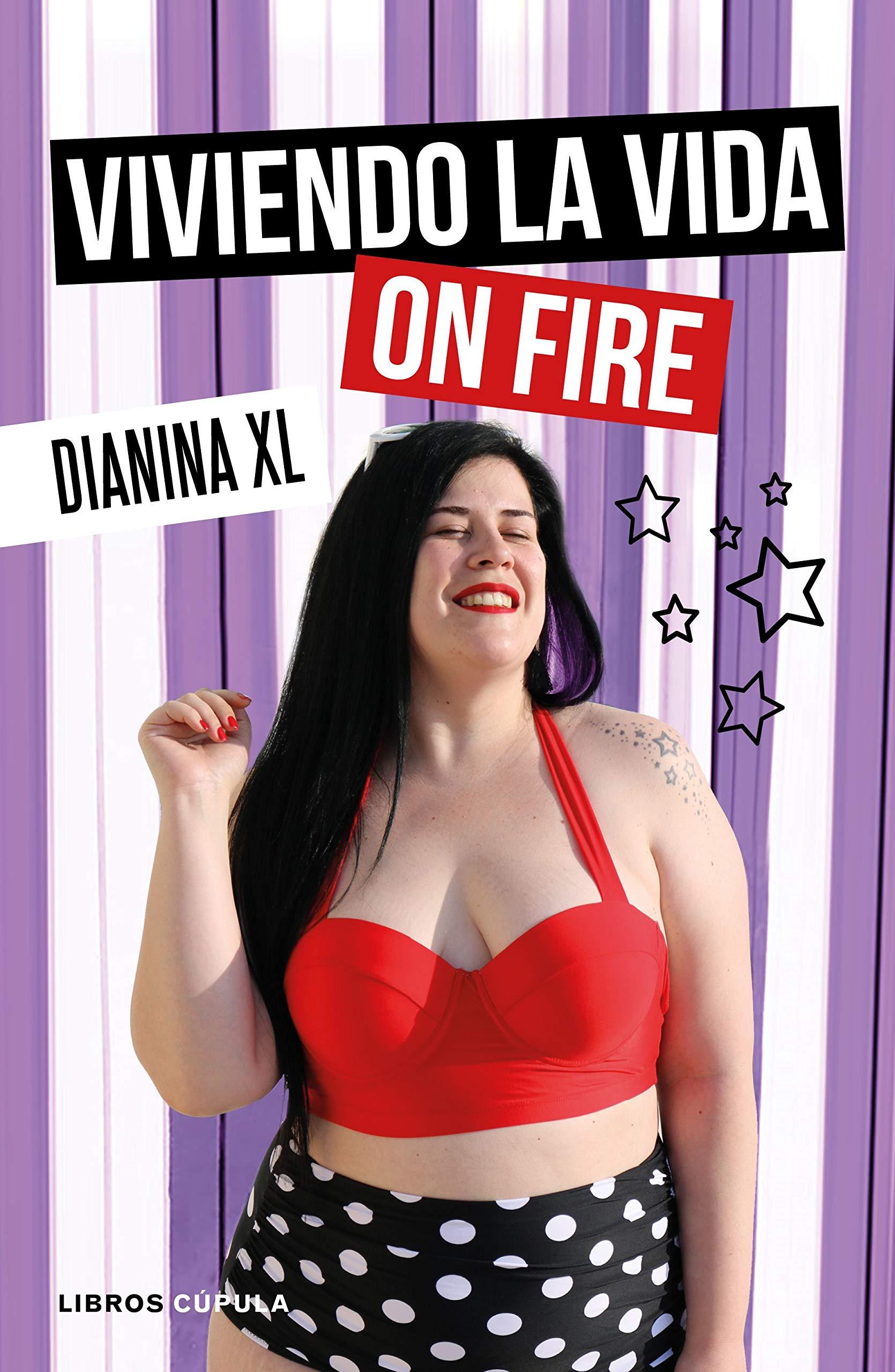 Viviendo la vida on fire: 4 (Hobbies) por Dianina XL