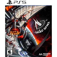 Curved Space (PS5) - PlayStation 5
