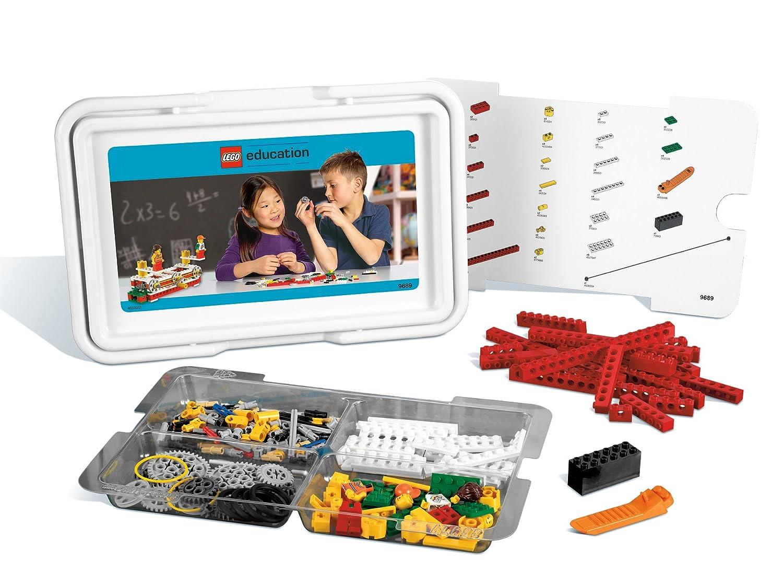 LEGO Education Máquinas simples a partir de años