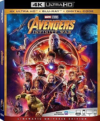 descargar avengers infinity war español latino mega hd