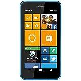 Nokia Lumia 635 RM-975 Unlocked GSM Windows 8.1 Quad-Core Smartphone - Blue