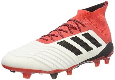Homme Predator 1 Football de adidas 18 Chaussures FG T8Hq10Fw