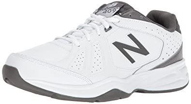 90d0bd8c3be92 Image Unavailable. Image not available for. Colour: new balance Men's  mx409v3 Cross Trainers ...